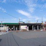 JR武蔵野線 新秋津駅16分