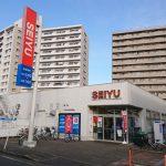 西友所沢ニュータウン店 378m 徒歩5分(周辺)