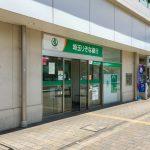 埼玉りそな銀行狭山支店 898m 徒歩12分(周辺)