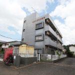 エクシード所沢305 南向き!10帖!楽器可!!