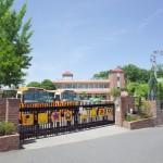 所沢第五文化幼稚園(周辺)