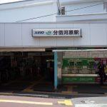分倍河原駅(京王・JR南武線)9分 700m(周辺)